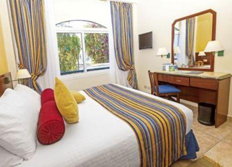 Hotelzimmer mit Volleyball im Sultan Gardens Resort