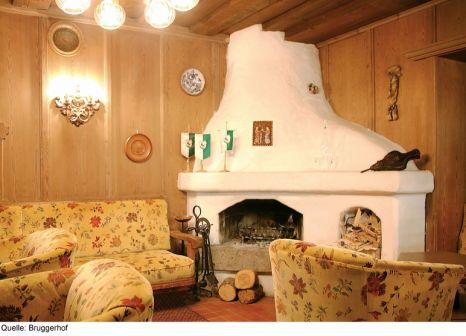 Hotelzimmer mit Minigolf im Wellness & Sporthotel Bruggerhof