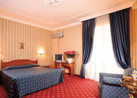 Hotelzimmer mit Internetzugang im Hotel Pace Helvezia