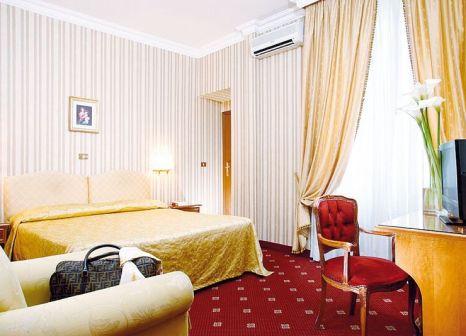 Hotelzimmer mit Clubs im Hotel Pace Helvezia