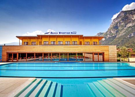 Garda Sporting Club Hotel günstig bei weg.de buchen - Bild von BigXtra Touristik