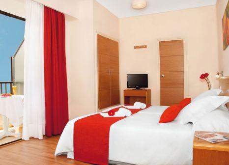 Hotelzimmer mit Golf im HSM Venus Playa