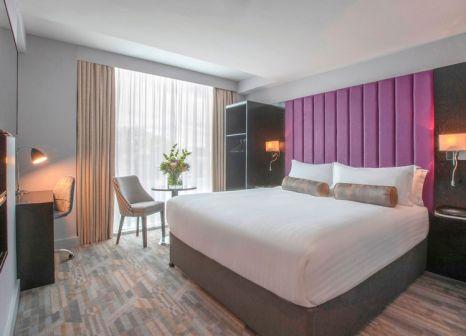 Hotelzimmer mit Kinderbetreuung im Trinity City Hotel