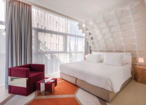 Hotel Room Mate Aitana in Amsterdam & Umgebung - Bild von BigXtra Touristik