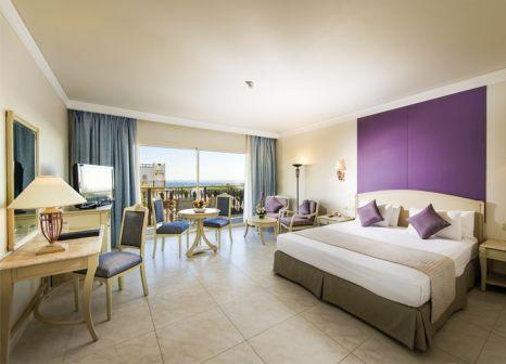 Hotelzimmer mit Yoga im Concorde El Salam Hotel Sharm El Sheikh By Royal Tulip
