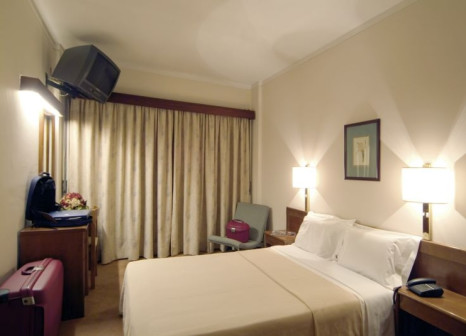Hotelzimmer mit Fitness im HF Tuela Porto