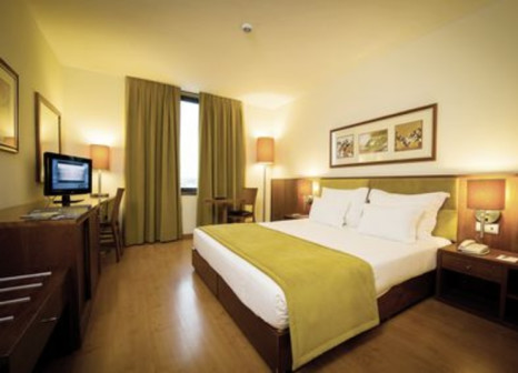 Hotelzimmer mit Mountainbike im Vila Galé Ópera