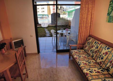Hotelzimmer mit Tennis im Las Arenas