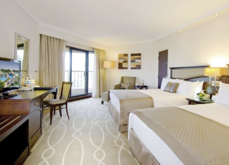 Hotelzimmer mit Fitness im Danat Al Ain Resort