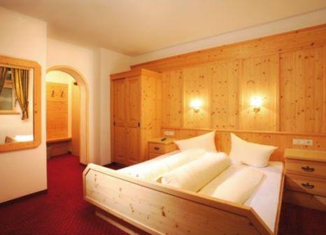 Hotelzimmer mit Golf im Silbertal