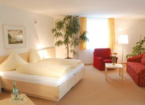Hotelzimmer mit Spielplatz im Landhotel Allgäuer Hof