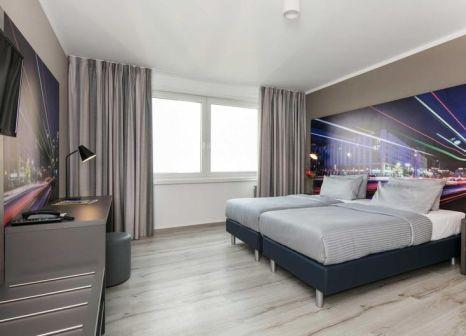 Comfort Hotel Lichtenberg in Berlin - Bild von alltours