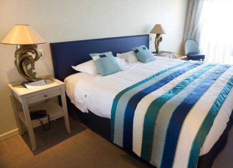 Hotelzimmer im Best Western Plus Hotel Santa Maria günstig bei weg.de