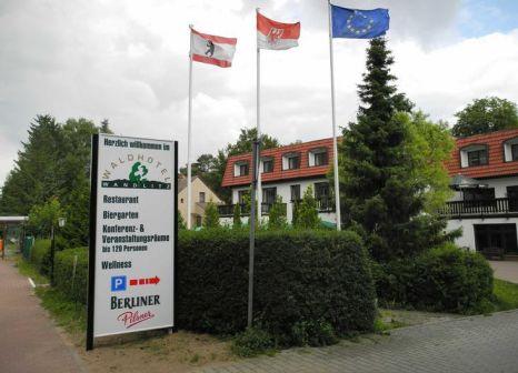 Waldhotel Wandlitz günstig bei weg.de buchen - Bild von alltours