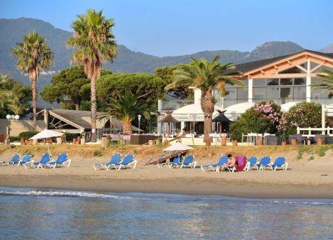 San Pellegrino Hotel Pavillionnaire 6 Bewertungen - Bild von alltours