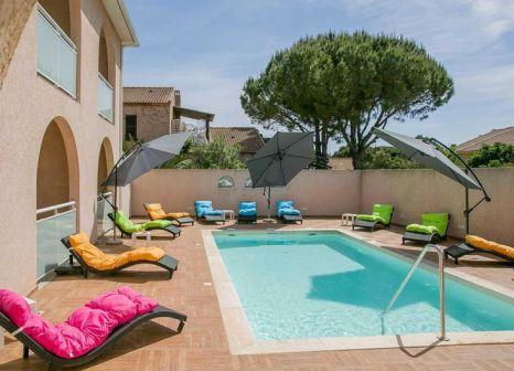 Hotel Hôtel U Ricordu in Korsika - Bild von alltours