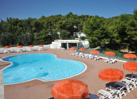 Hotel Spiaggia Lunga Villaggio günstig bei weg.de buchen - Bild von alltours