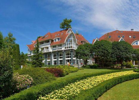 MenDan Magic Spa & Wellness Hotel günstig bei weg.de buchen - Bild von alltours