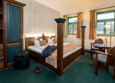 Hotel Saigerhütte günstig bei weg.de buchen - Bild von alltours