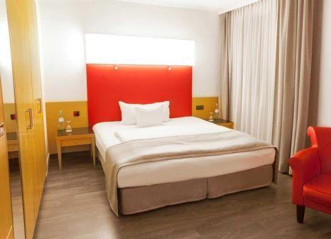 Hotelzimmer mit Kinderbetreuung im DORMERO Hotel Dresden City