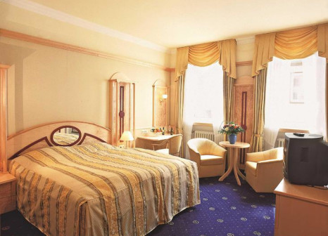 Hotel Fürstenhof 1 Bewertungen - Bild von alltours
