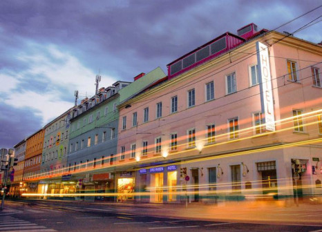 Hotel Drei Raben günstig bei weg.de buchen - Bild von alltours