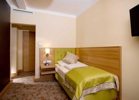 Hotelzimmer mit WLAN im Hotel Drei Raben
