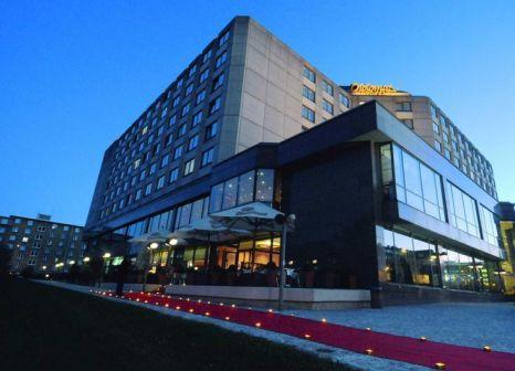 Hotel Vienna House Diplomat Prague günstig bei weg.de buchen - Bild von alltours