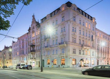 Best Western City Hotel Moran günstig bei weg.de buchen - Bild von alltours