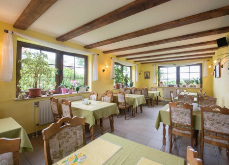 Hotel Pension Deichgraf 3 Bewertungen - Bild von alltours