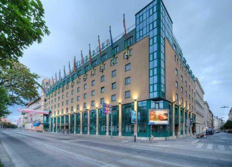 Hotel ARCOTEL Wimberger Wien 17 Bewertungen - Bild von alltours