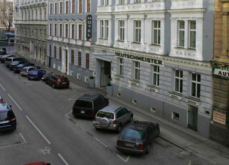Hotel Deutschmeister günstig bei weg.de buchen - Bild von alltours