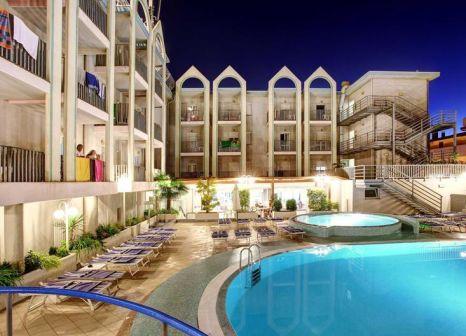 Hotel Palace Lignano günstig bei weg.de buchen - Bild von alltours