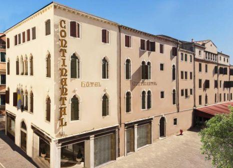 Hotel BW Premier Collection CHC Continental Venice günstig bei weg.de buchen - Bild von alltours