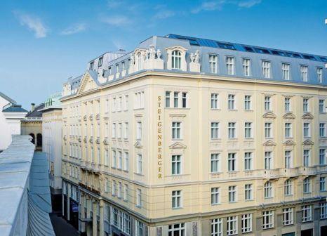 Steigenberger Hotel Herrenhof günstig bei weg.de buchen - Bild von alltours