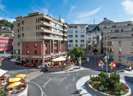 Hotel Hauser günstig bei weg.de buchen - Bild von alltours