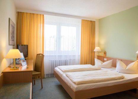 Hotelzimmer mit Fitness im Frankenblick