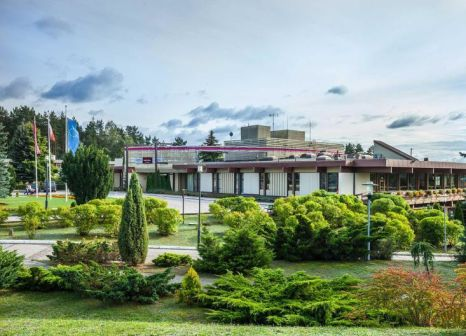 Hotel Mercure Mragowo Resort & Spa günstig bei weg.de buchen - Bild von alltours