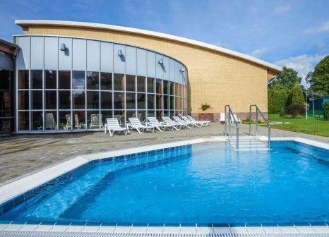 Hotel Mercure Mragowo Resort & Spa in Woiwodschaft Ermland-Masuren - Bild von alltours