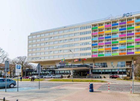 Hotel New Skanpol günstig bei weg.de buchen - Bild von alltours