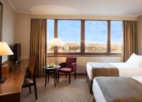 Corinthia Hotel Prague günstig bei weg.de buchen - Bild von alltours