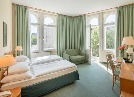 Best Western City Hotel Moran in Prag und Umgebung - Bild von alltours