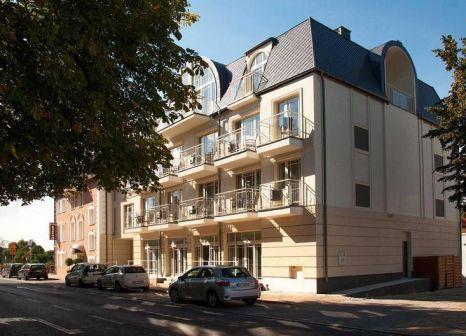 Hotel Villa Bravo günstig bei weg.de buchen - Bild von alltours