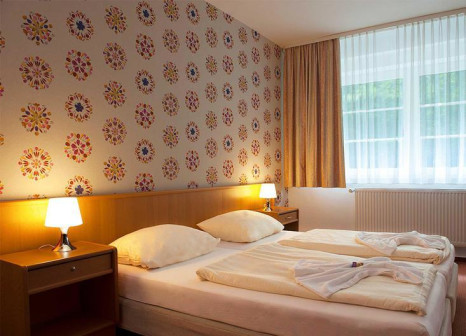 Hotelzimmer mit Wandern im Waldhotel Am Ilsestein