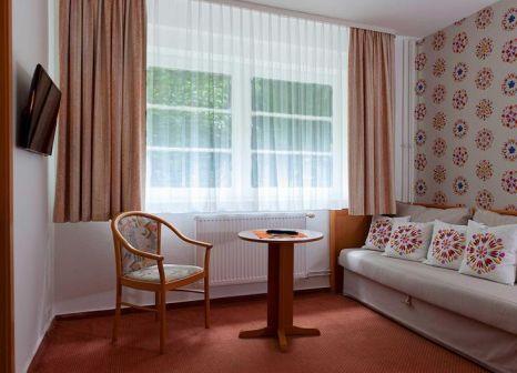 Hotelzimmer mit Fitness im Waldhotel Am Ilsestein