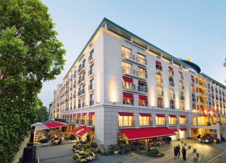 Hotel Grand Elysee Hamburg günstig bei weg.de buchen - Bild von alltours