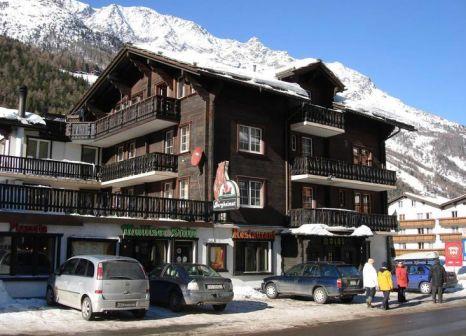 Hotel-Restaurant Bergheimat & Appartmenthaus Moonlight günstig bei weg.de buchen - Bild von alltours