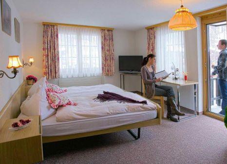 Hotel-Restaurant Bergheimat & Appartmenthaus Moonlight in Walliser Alpen - Bild von alltours
