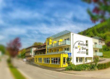Hotel Zur Post in Kärnten - Bild von alltours