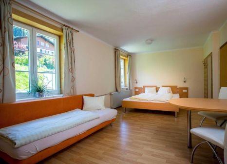 Hotelzimmer mit Tischtennis im Hotel Zur Post
